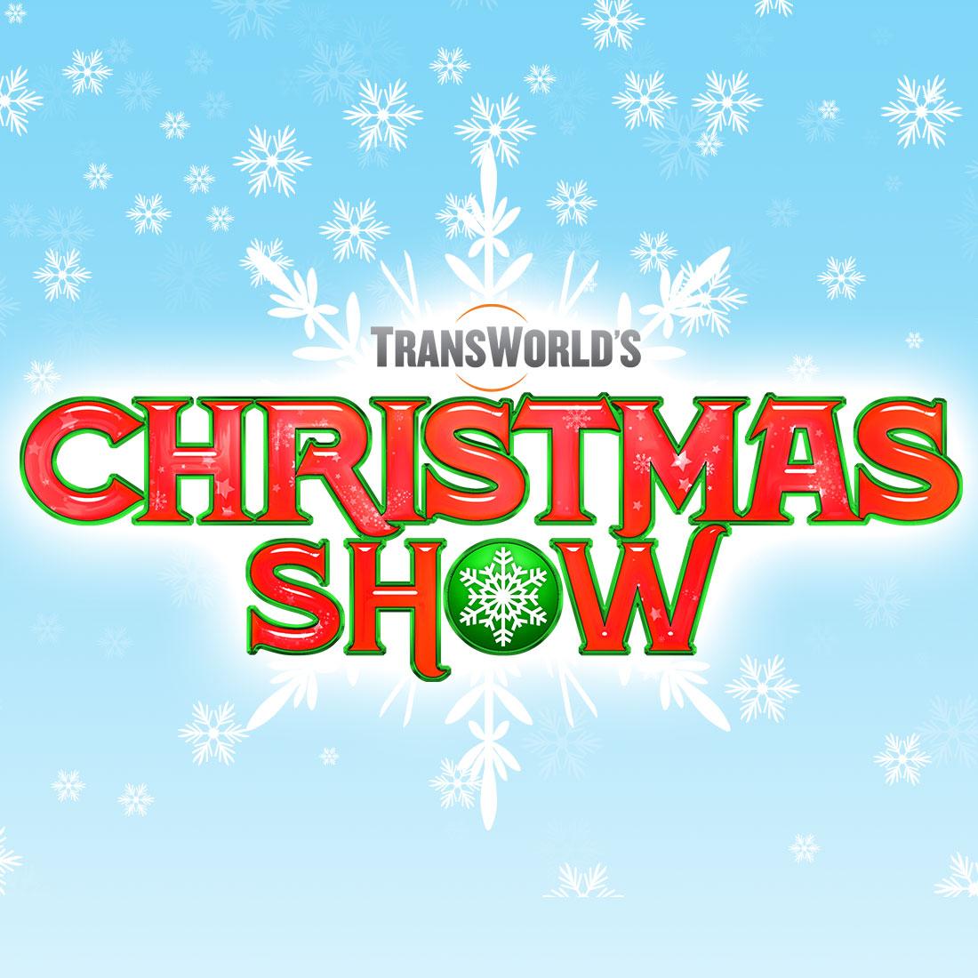 Christmas Show 2019 TransWorld's Christmas Show