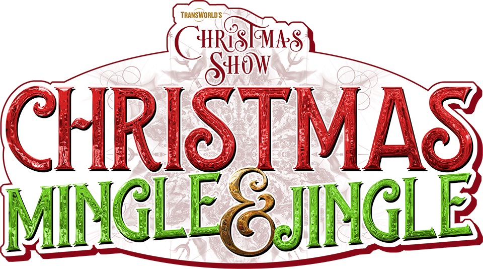 Christmas Mingle & Jingle Party