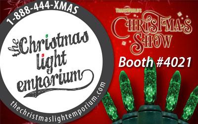 The Christmas Light Emporium